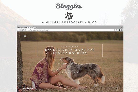Bloggler Creative Blog