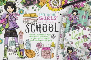 GIRL'S MIDDLE SCHOOL