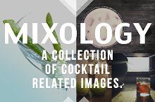 Mixology: Mixed Drink Photo Pack