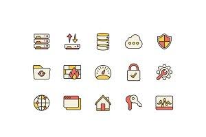 Hoist Icons
