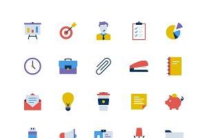Milton Icons