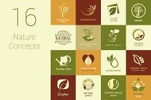 Nature & Organic Concepts
