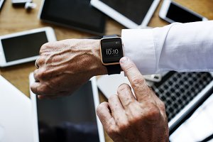 Smart watch and devices