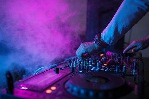 EDM music