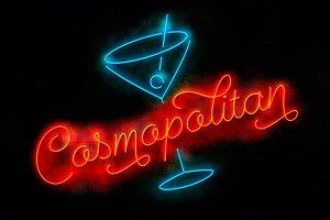 Cosmopolitan Script & Sans -50% off!