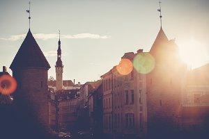 Old Tallin