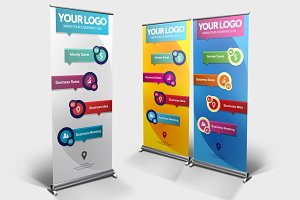 Business Rollup Banner - nex #006