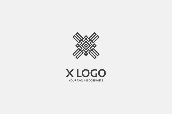 X Logo