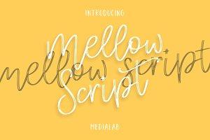 Mellow Script