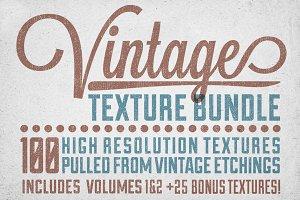 Vintage Texture Bundle