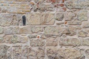 Stone brick texture