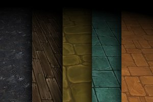 Texture Pack 02
