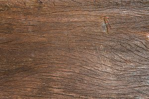 old wooden texture or background