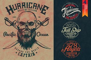 Vintage Maritime Collection