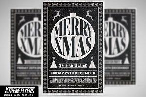 Christmas Flyer Templates
