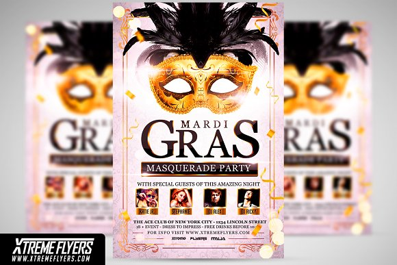 masquerade ball posters template free polarview net