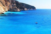 Beautiful Sea, Greece