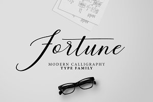Fortune Script