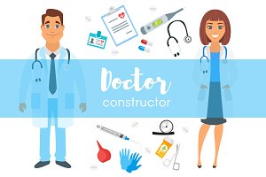 Doctor constructor