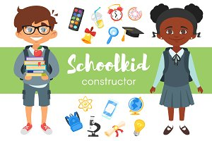 Schoolkid constructor
