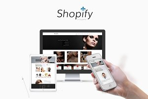 Shopify Wordpress Woocomerce Theme