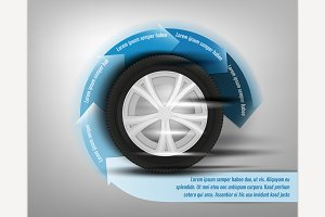 Tire Banner Image