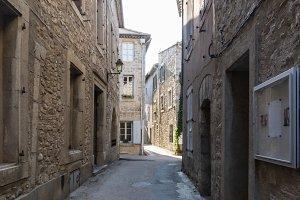 Carcassonne /France)