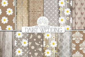 DAISY digital paper pack