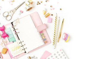 Planner and Stationary