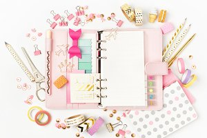 Planner Stationary