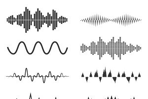 Signal wave set