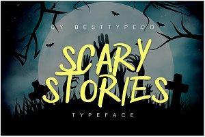 ScaryStories