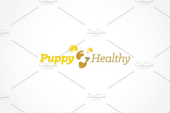 Puppy Healthy