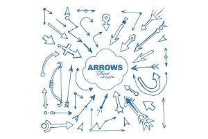 arrows pack