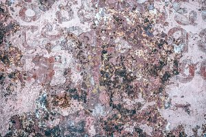 Pink Grungy Texture