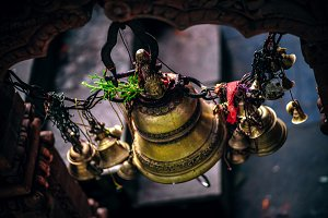 Esoteric Prayer Bells