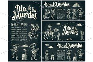 Dia de los Muertos, Day of the Dead