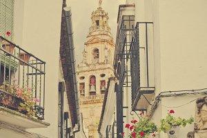 Calle de las flores, Cordoba