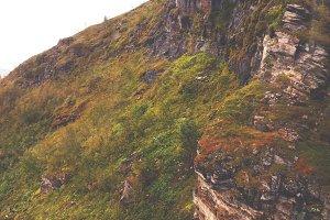 Monkey Island Cliff