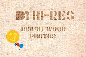 31 Bright Wood Photos