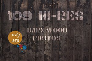109 Hi-Res Dark Wood Photos
