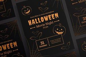 Posters | Halloween