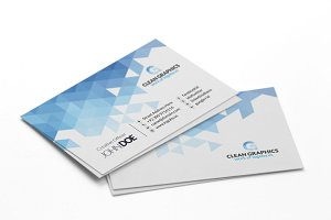 Graphical Corporate Identity Set 2