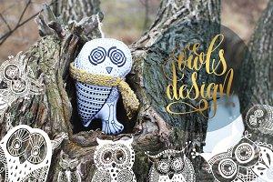 7 OWLS DESIGN