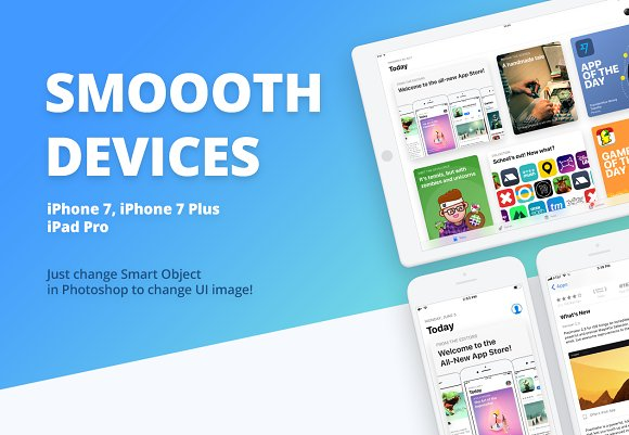 Smoooth Devices