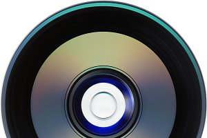 DVD compact disc illustration background
