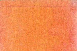 Vintage orange grainy texture background