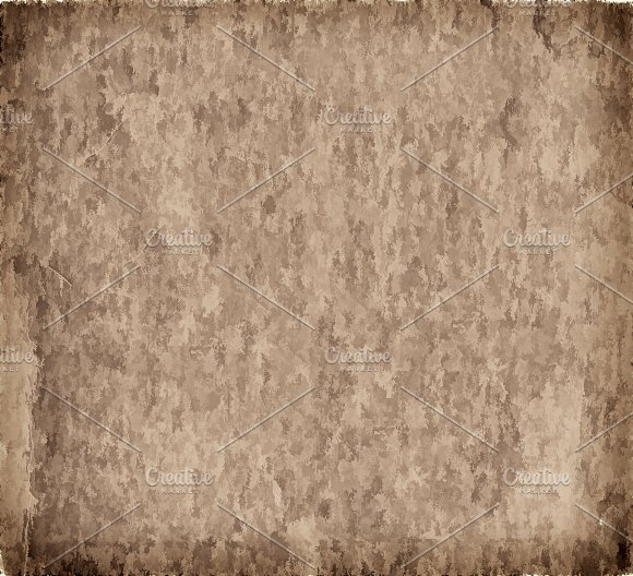 Vintage Sepia Grainy Texture Background