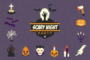Halloween Pack 4