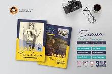 Diana Fashion Magazine